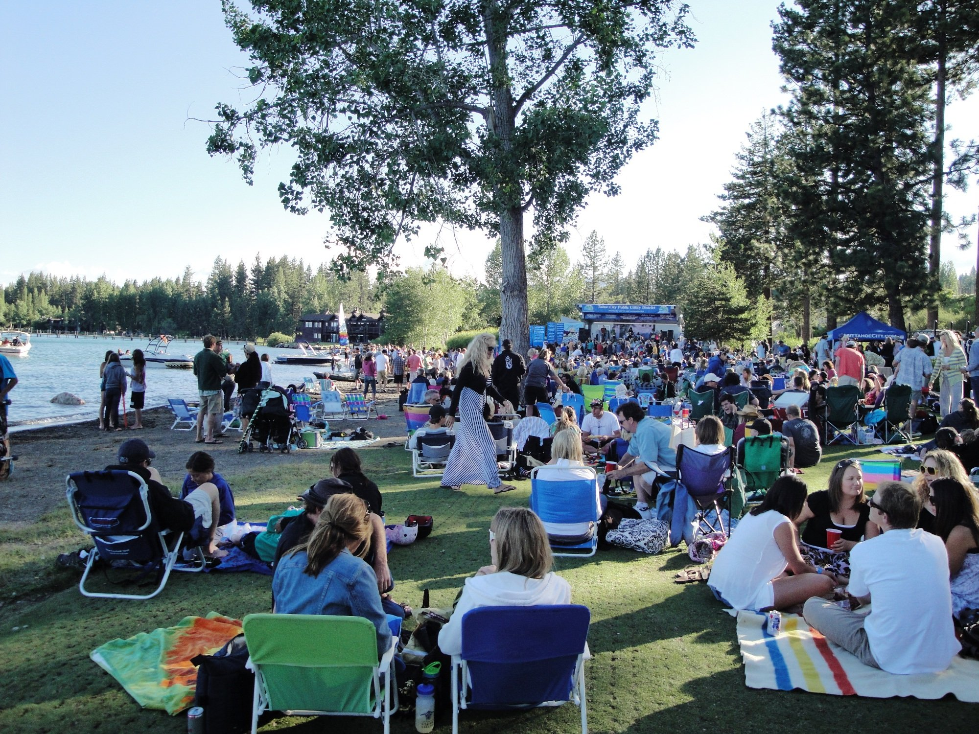Tahoe City Music_July 17_3