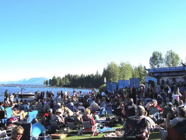 Tahoe City Music_July17_5