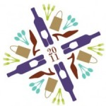 Wine Walk Logo