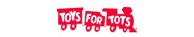 Toys for Tots Squaw Valley