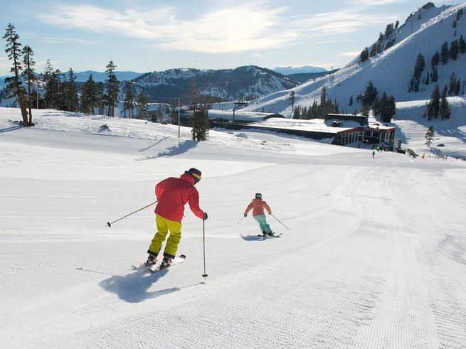 Come get in a sunny, spring run on closing day, April 21!
