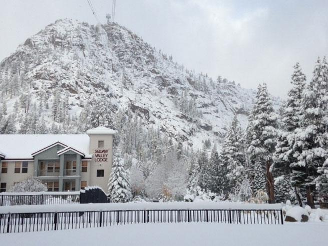 October Snow SVL 5